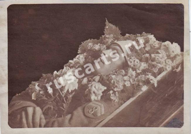 Открытки для похорон 179